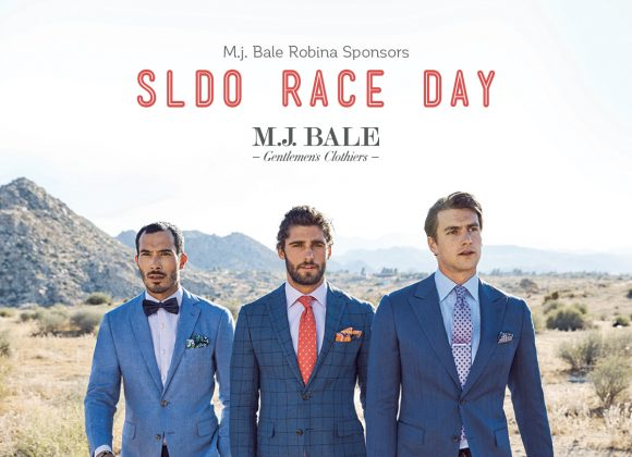 M. J. Bale Robina Sponsors SLDO Race Day